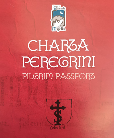 charta peregrini